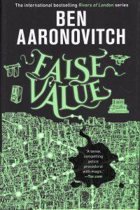 Book cover of False Value