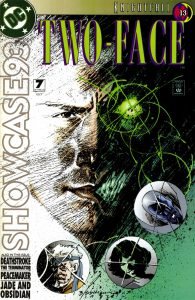Cover of Showcase '93 #7