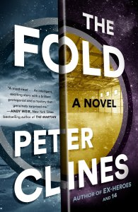 Book Cover of The Fold