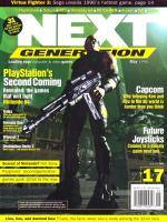 Cover for NextGen 17