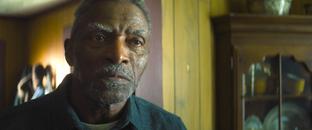 Carl Lumbly as Isaiah Bradley in Falcon and the Winter Soldier